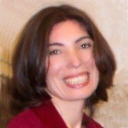Irene Gabashvili PhD