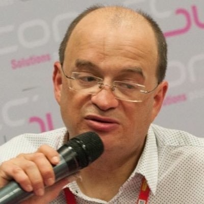 Christophe Greuet