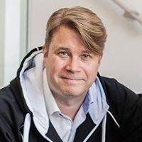 Aki Järvilehto