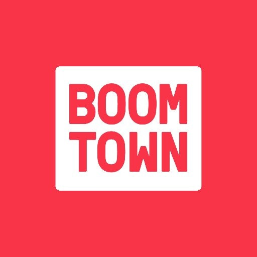 Boomtown Accelerators