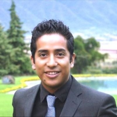 Rodrigo Palma
