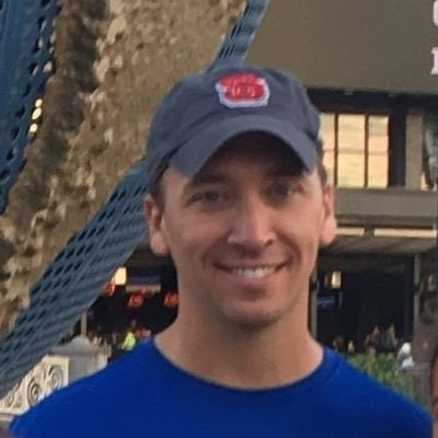 Scott Karstetter
