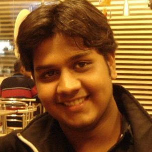 Amrit Anandh