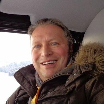 Dieter Moertl