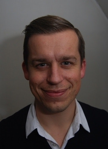 Lars O. Henriksen