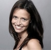 Kirsten Green