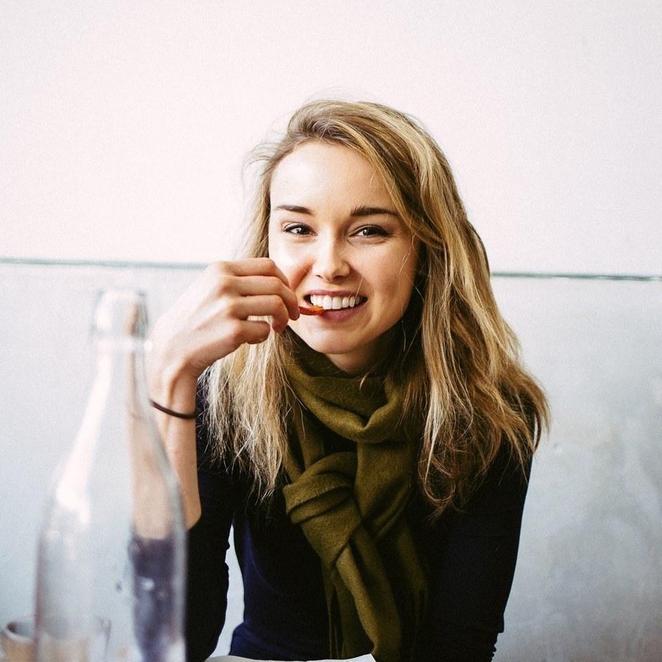 Ashley Tonti