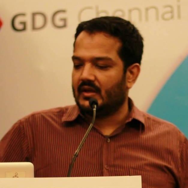 Ashwin Shankar