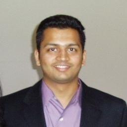 Satyajeet Shahade