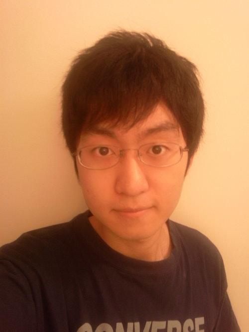 Xiaowei Liu