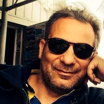 Fawzi Arslan Baba-Ali