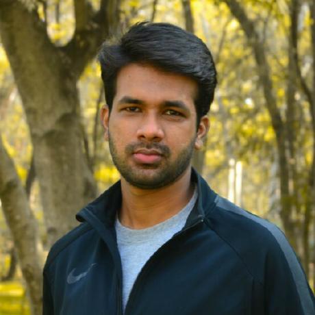 Siddharth Ramesh