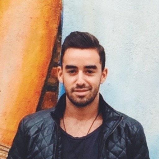 Danny Pizarro