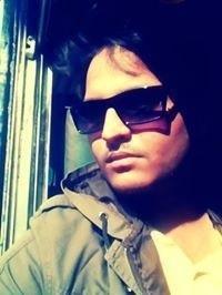Ifthaker Hossain Palash
