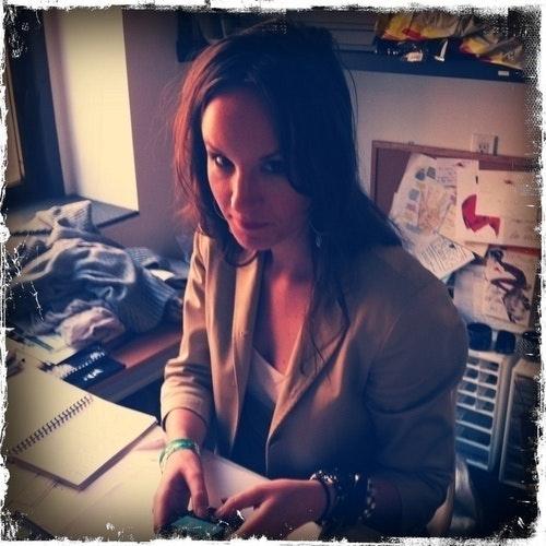 Mariah Chase