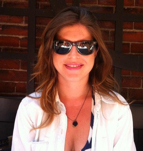 Caterina Rizzi