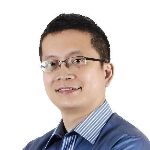 Steve Ma