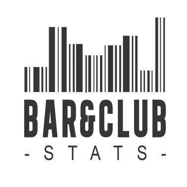 Bar & Club Stats