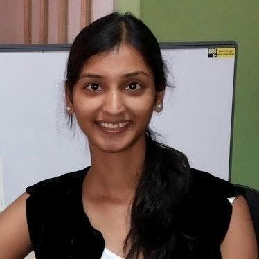 Pooja Shah