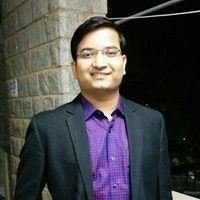 Ritesh Garg