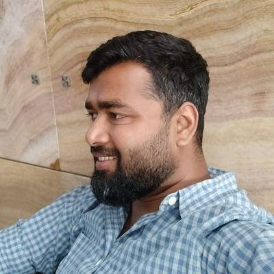 Pratik Kumar