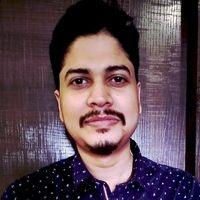 Guru Sanket Biswal