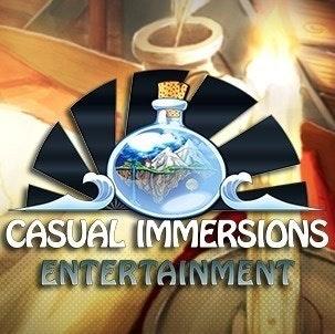 Casimm Entertainment
