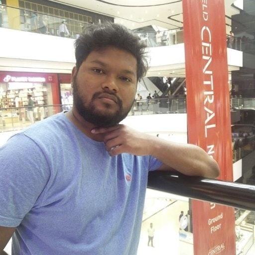 Gunendu Das