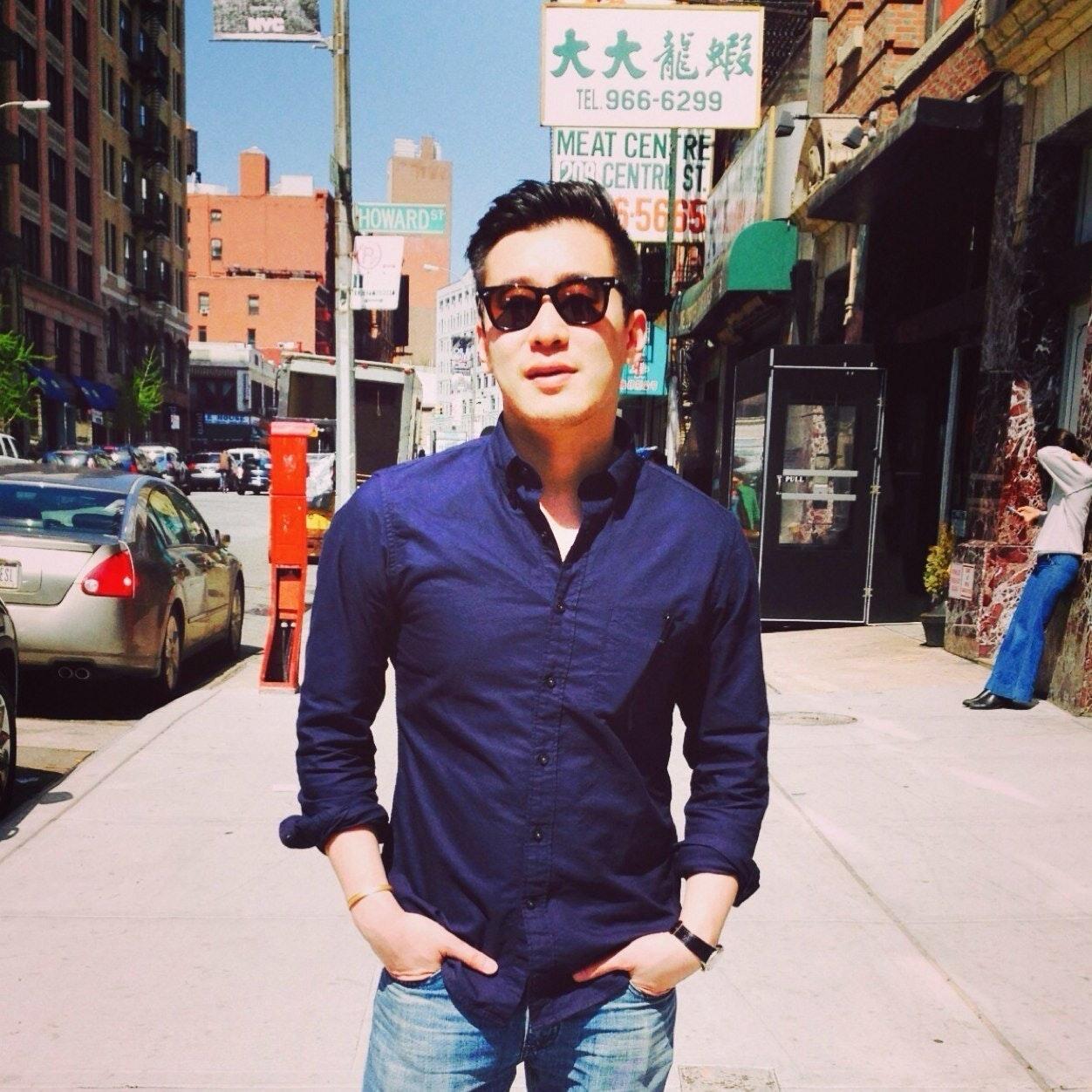 Kim Fai Kok