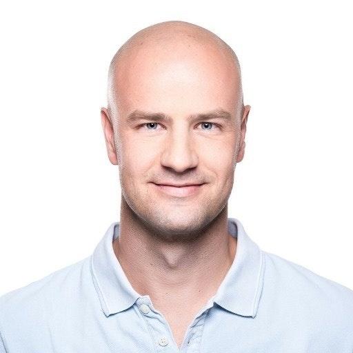 Martin Etmajer