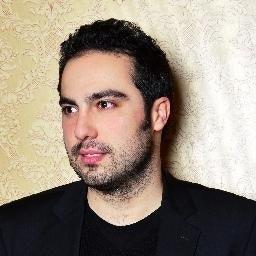 Darius Moeini