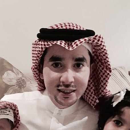 Abdulaziz Alsubaie