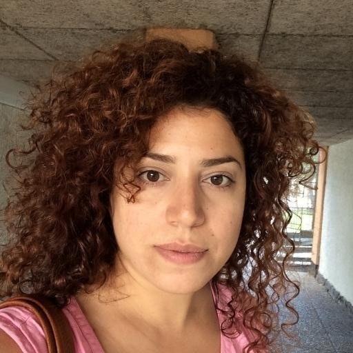 Roula Mecherkany