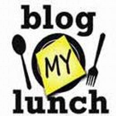 BlogMyLunch