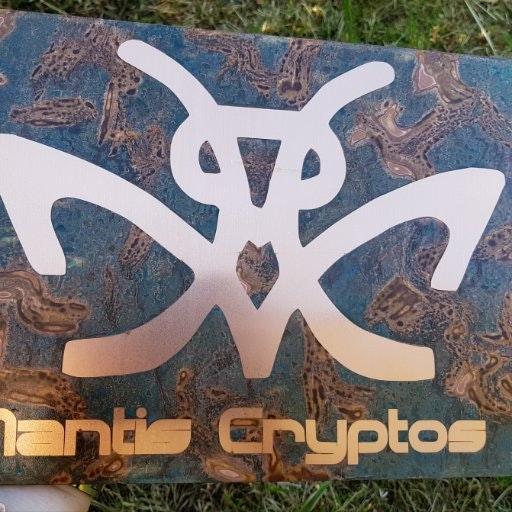 Mantis Cryptos