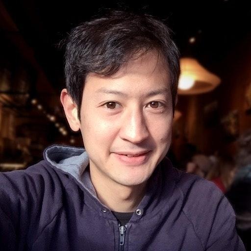 Keith Ito