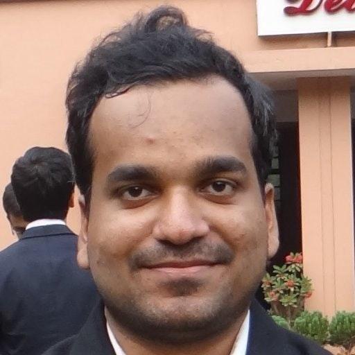 Arkanath Pathak
