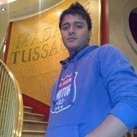 Rahul Sao