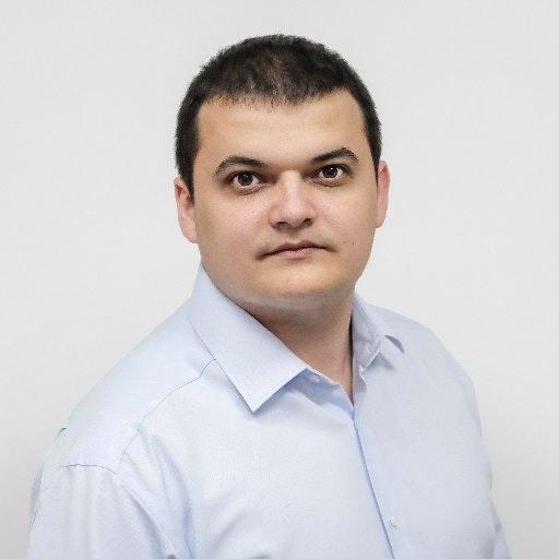 Denis Dybsky