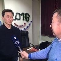 Zhumagaliyev Dias