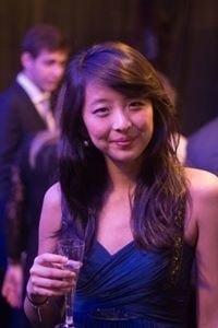 Celine Guo