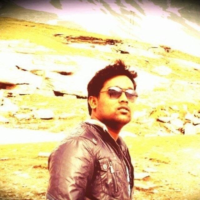 Akshay Anand