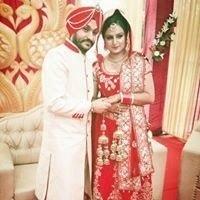 Harinder Singh Jaura
