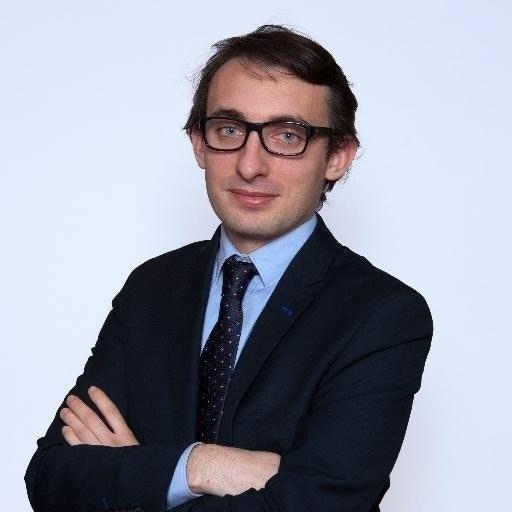 Nicolas Suchaud
