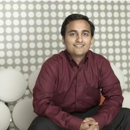 Gaurav Narain Saxena