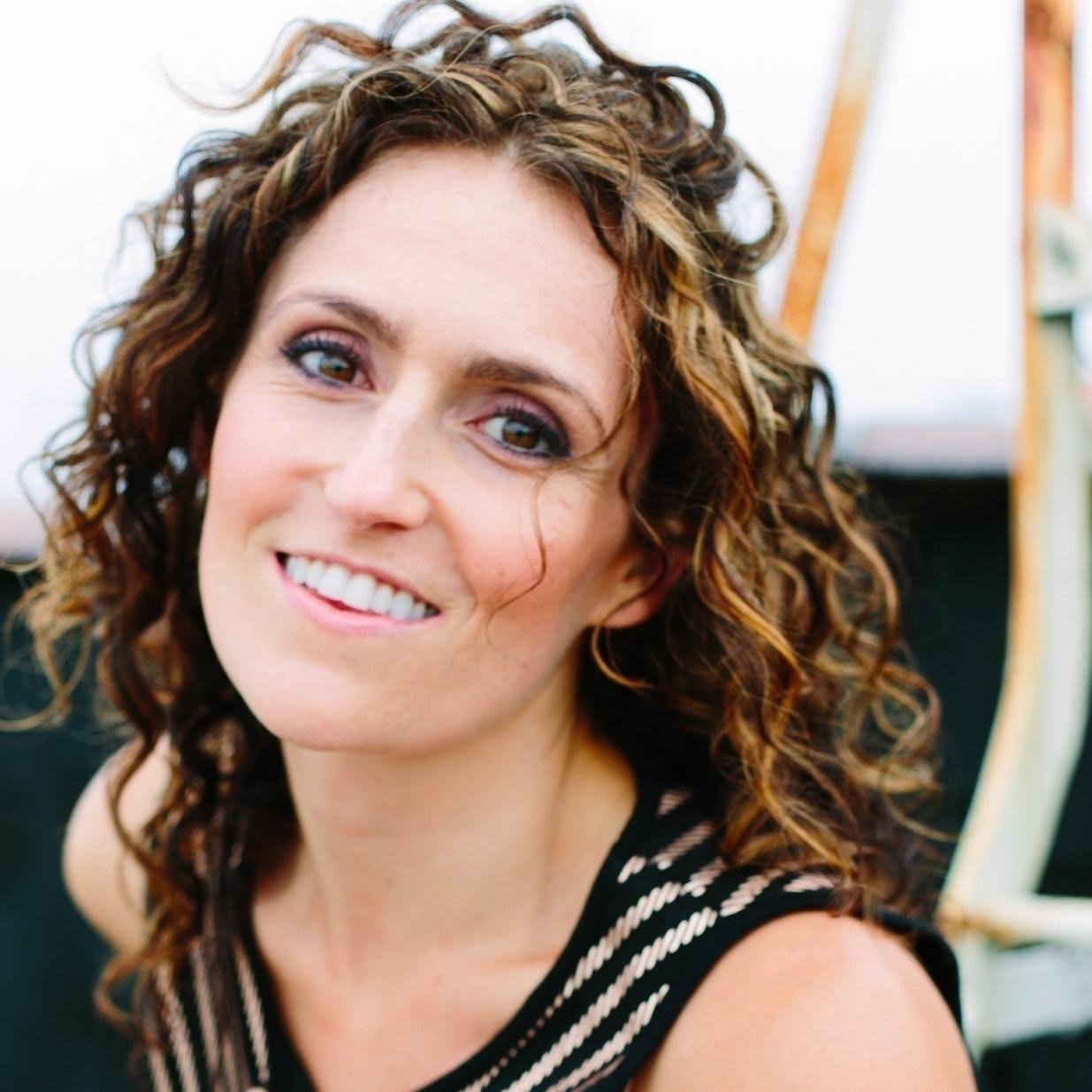 Alexandra Friedman