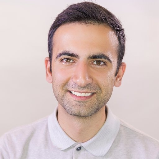 Amir Jaffari