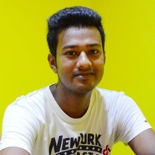 Shahariare Rahman