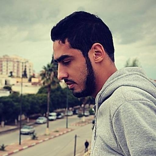 Khalid Rehioui
