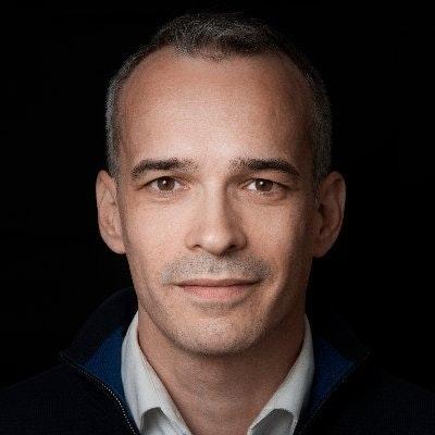 Nicolas Dessaigne